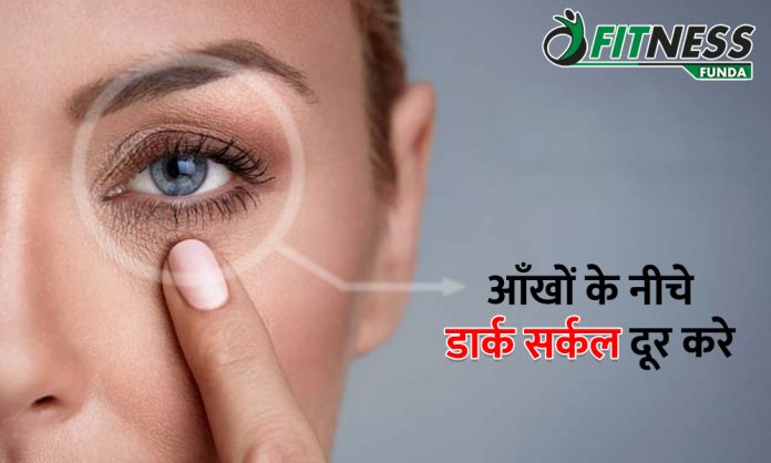 Remove Dark Circles