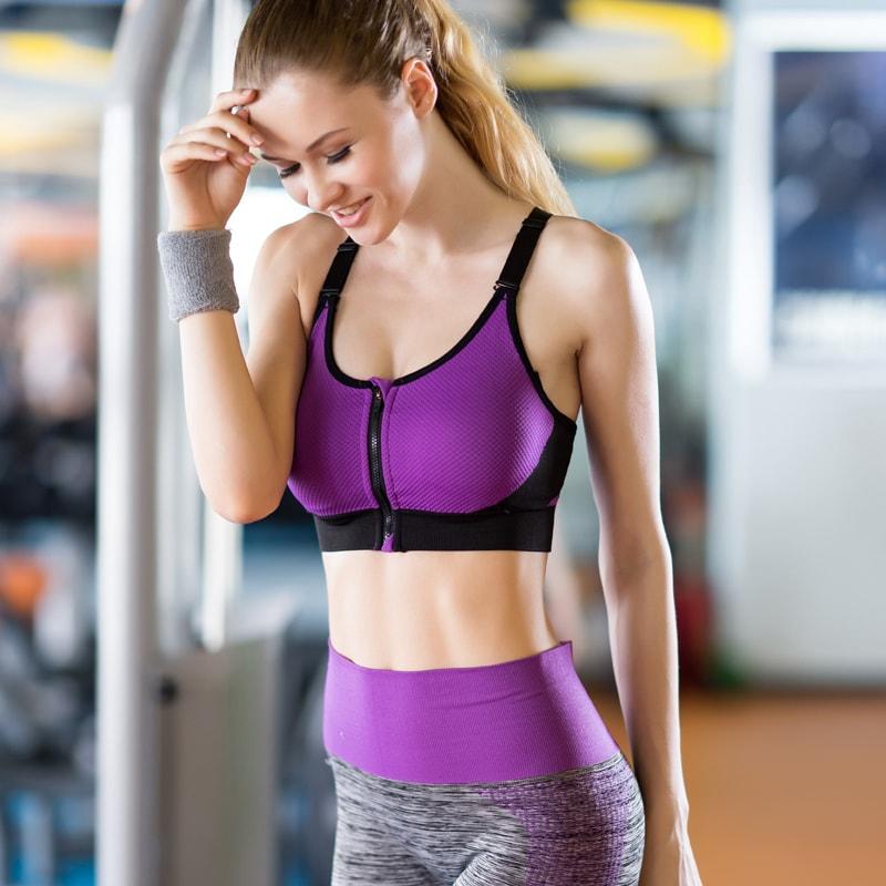 Female Fitness In Hindi
