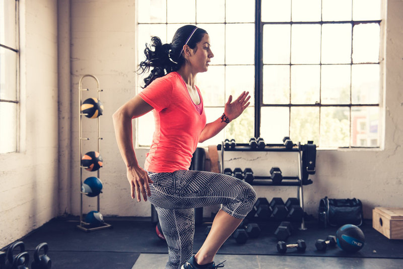 Female Fitness Tips In Hindi