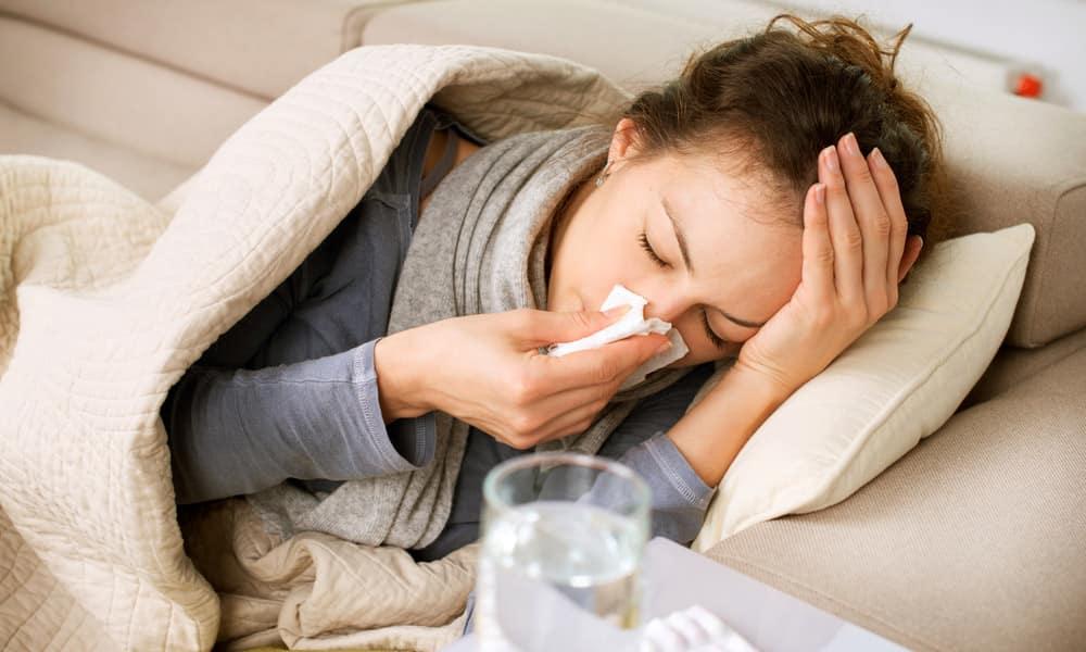 Cough-Cold Problems