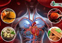 Substances that improve blood circulation