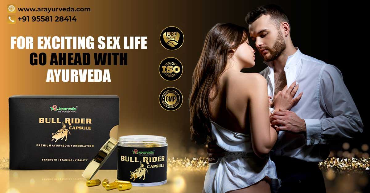 ayurvedic medicine for sex stamina